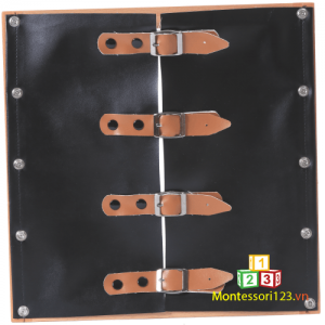 Thắt nịt (loại A) - Buckles Dressing Frame A8